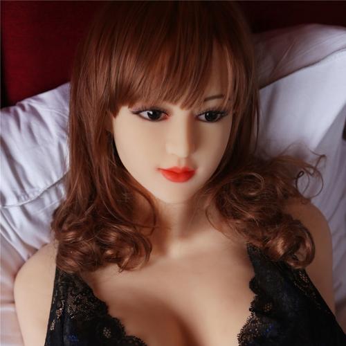 品姿 发声少妇琪琪智能调温实体娃娃 163cm
