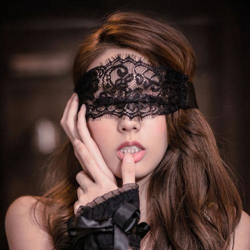 束縛捆綁調情手圈眼罩
