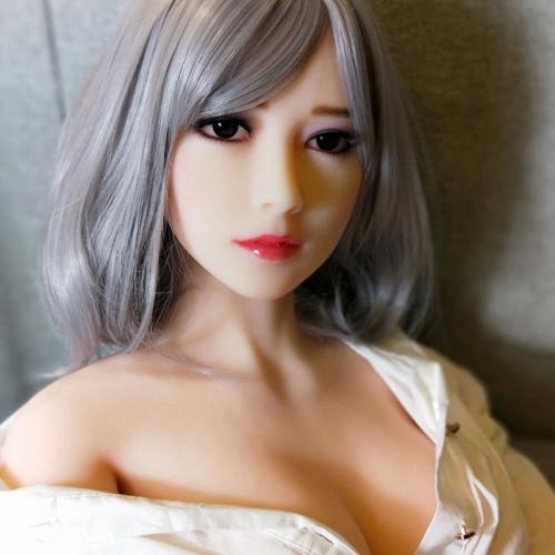 婷 都市白领小姐姐实体娃娃 158cm