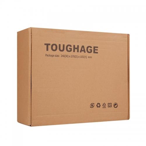 美國Toughage駭客 充氣絨面沙發床