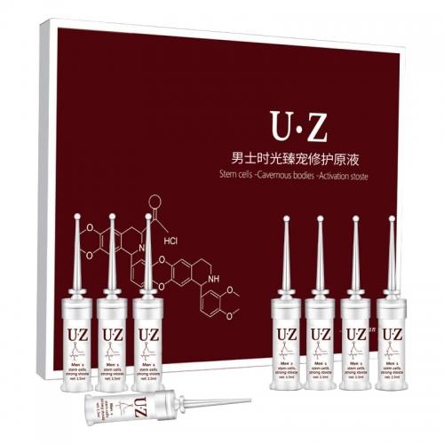 UZ  德国高分子提取技术海绵体修复变硬原液15*1.5ml