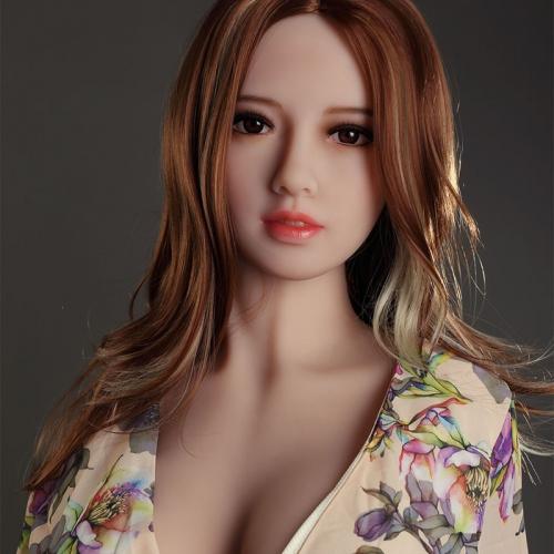 岚 巨乳熟女款实体娃娃 158cm