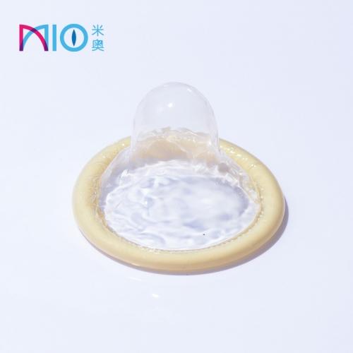 米奥 浮点颗粒激情避孕套组合装 中号 24只