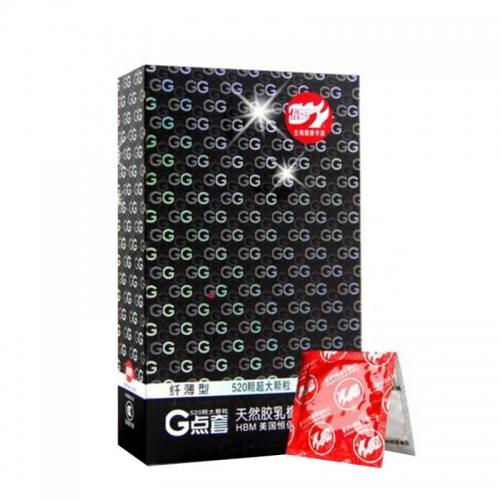 【新人专享】避孕套礼包