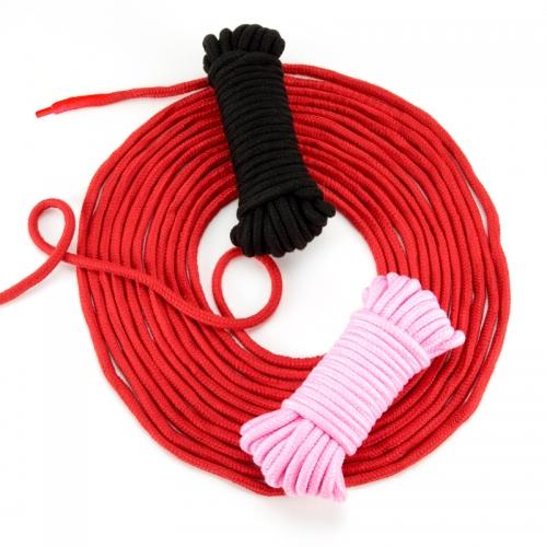 美加奴 10米sm捆绑棉绳