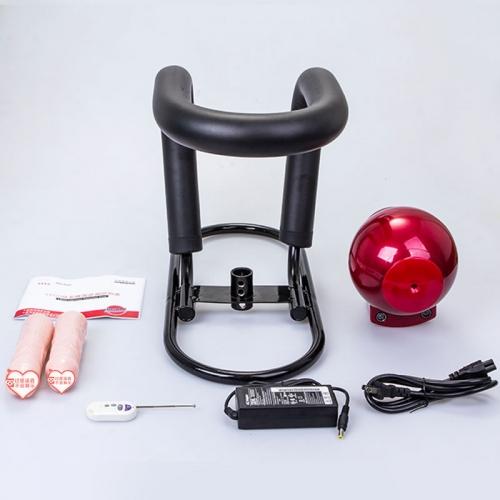 樂透 萊珂高端定制女用自動抽送性愛機器