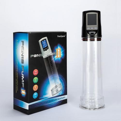 尚侣 LCD液晶显示屏电动助勃变硬器 2代